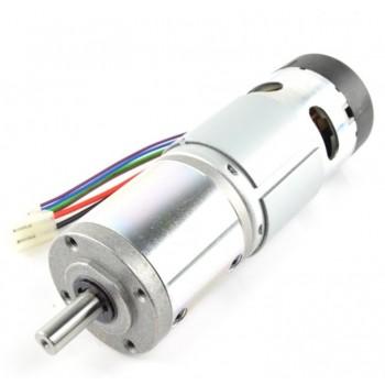 Planetary DC Geared Motor...