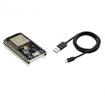 ESP32 Development Kit with...