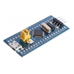 STM32F103C8 Development...